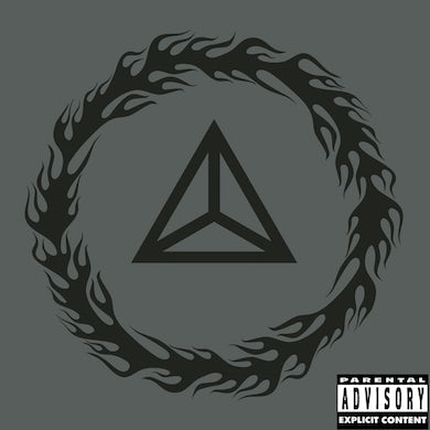 Mudvayne End of All Things to Come CD