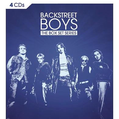 Backstreet Boys: Box Set Series CD