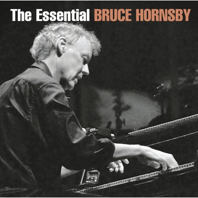 Essential Bruce Hornsby CD