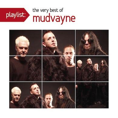 Playlist: The Very Best of Mudvayne CD