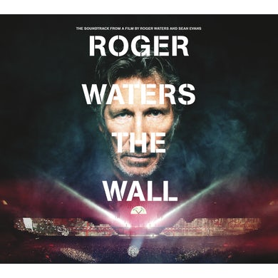 Roger Waters: The Wall Live CD