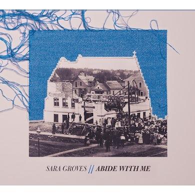 Sara Groves Abide With Me CD