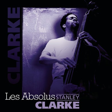 Stanley Clarke School Days CD