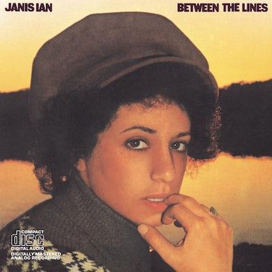 Janis Ian Between Lines CD