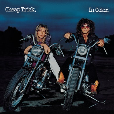 Cheap Trick In Color [Remaster] CD