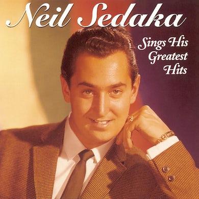 Sings Greatest Hits CD