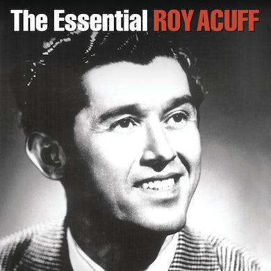 Essential Roy Acuff CD