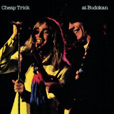 Cheap Trick At Bukokan CD