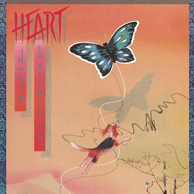 Heart Dog & Butterfly CD