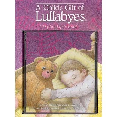 Tanya Goodman Child's Gift Of Lullabyes CD