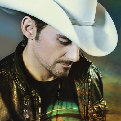 Brad Paisley This Is Country Music CD