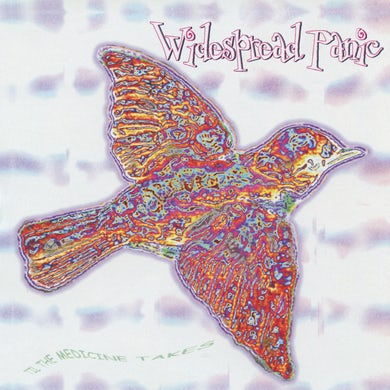 Widespread Panic Til the Medicine Takes CD
