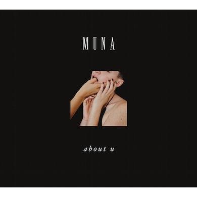 MUNA About U [2/3] * CD