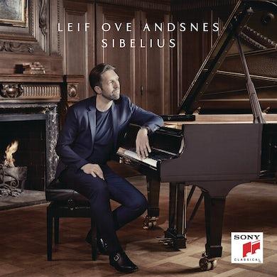 Sibelius CD