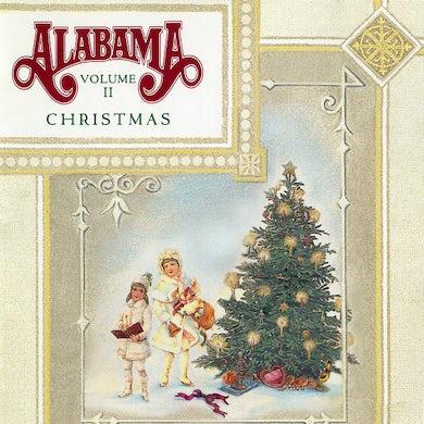 Alabama Christmas Volume 2 CD