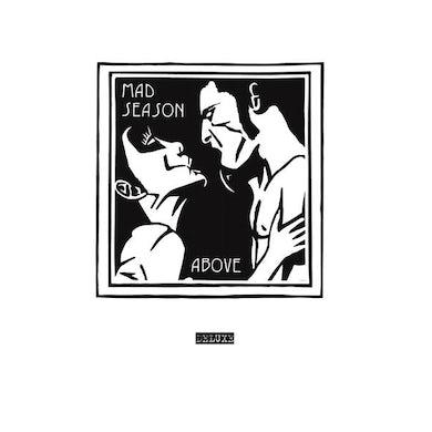 Mad Season Above [DVD] * CD