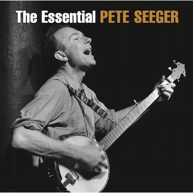 Essential Pete Seeger CD