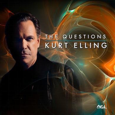 Kurt Elling Questions CD