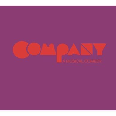 Original Cast  Company (OCR)(Original 1970 Broadway Cast Recording) CD