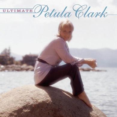 Ultimate Petula Clark CD