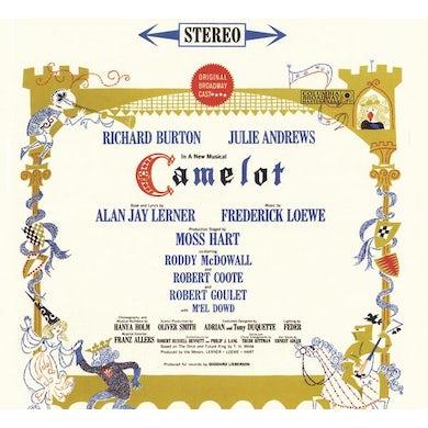 Original Cast  Camelot (OCR) CD