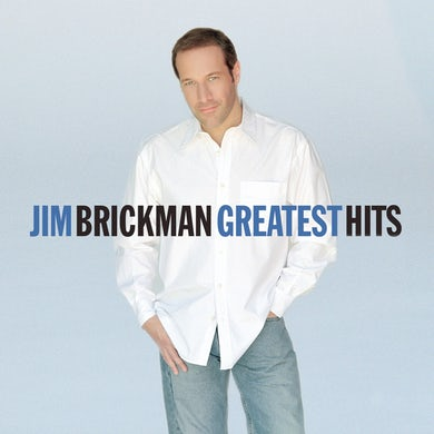 Jim Brickman Greatest Hits CD