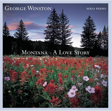 Montana: A Love Story CD