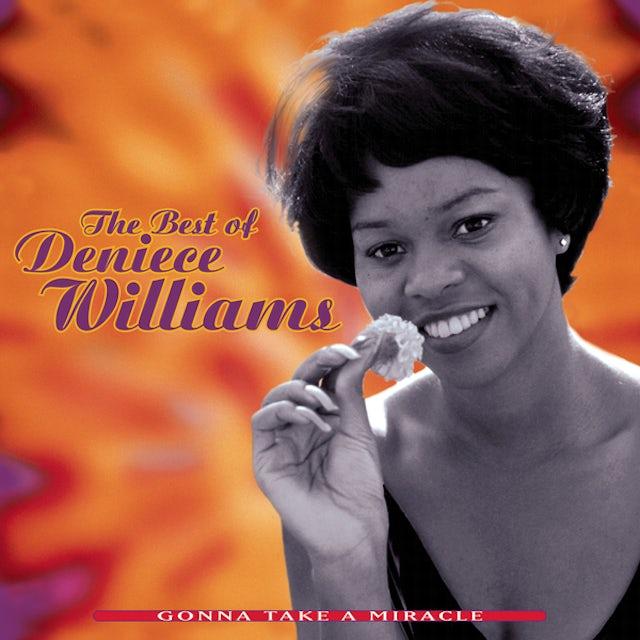 Deniece Williams