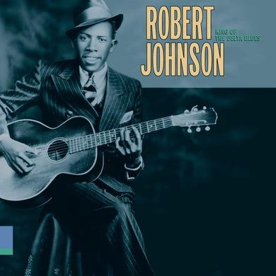 Robert Johnson King of the Delta Blues: The Complete Recordings [Columbia/Legacy] CD
