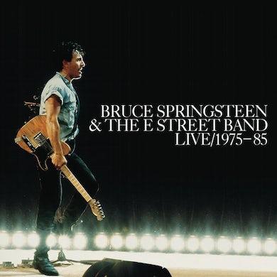Bruce Springsteen Live 1975-1985 CD