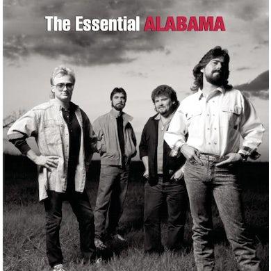 Essential Alabama CD