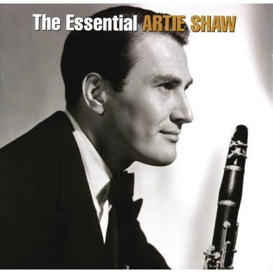 Essential Artie Shaw CD