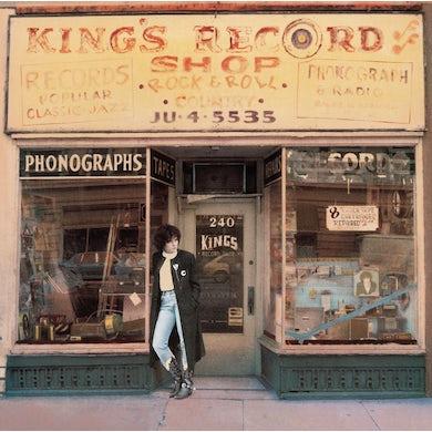 Rosanne Cash King's Record Shop CD