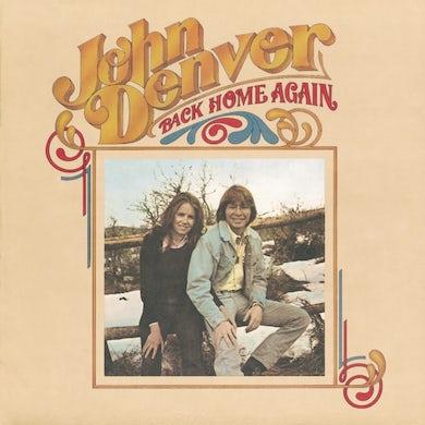 John Denver Back Home Again CD