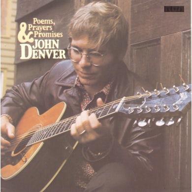 John Denver Poems-Prayers-Promises CD