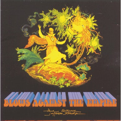 Jefferson Starship Blows Against the Empire CD