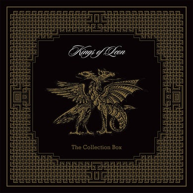 Kings Of Leon Complete Albums Collection CD