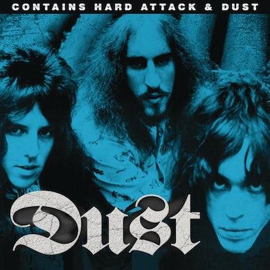 Hard Attack CD