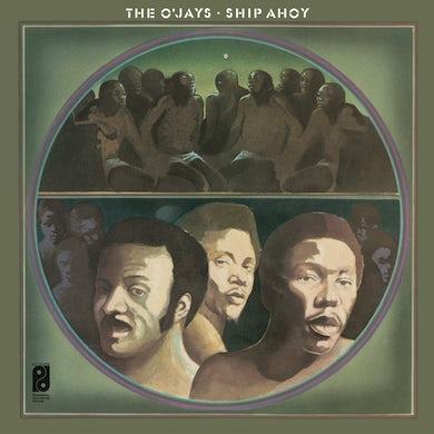 The O'Jays Ship Ahoy CD