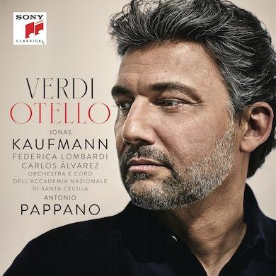 Jonas Kaufmann Verdi: Otello CD