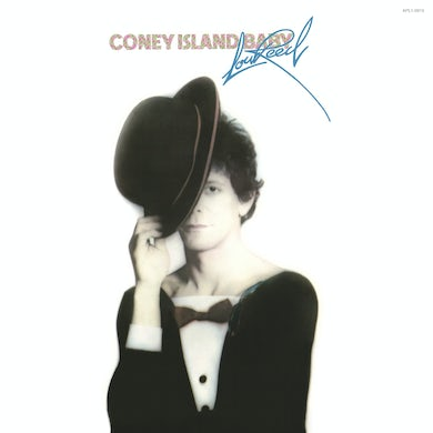 Lou Reed Coney Island Baby: 30th Anniversary Deluxe Edition CD