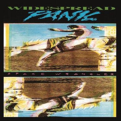 Widespread Panic Space Wrangler CD