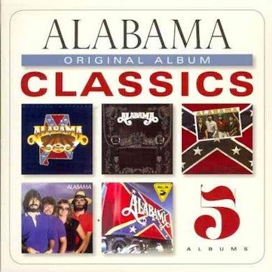 Original Album Classics: Alabama CD