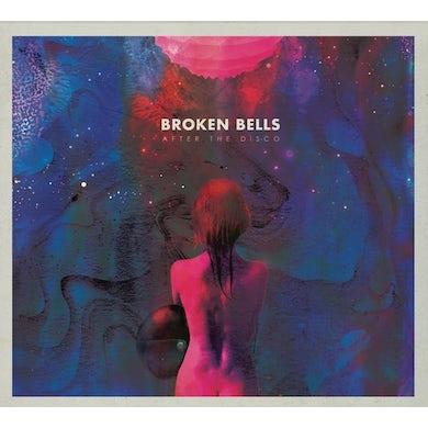 Broken Bells After the Disco [Bonus Track] [Digipak] * CD
