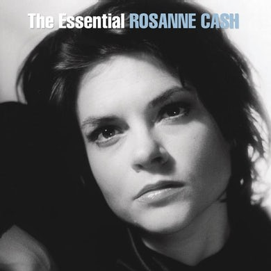 Essential Rosanne Cash CD