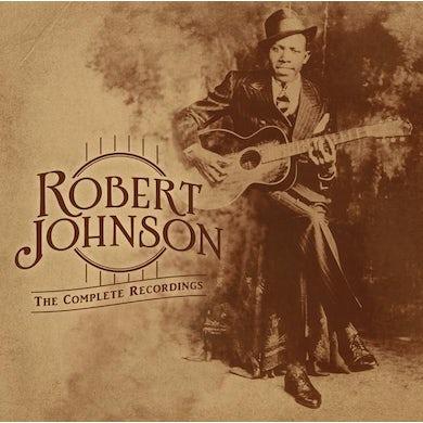 Robert Johnson Centennial Collection CD