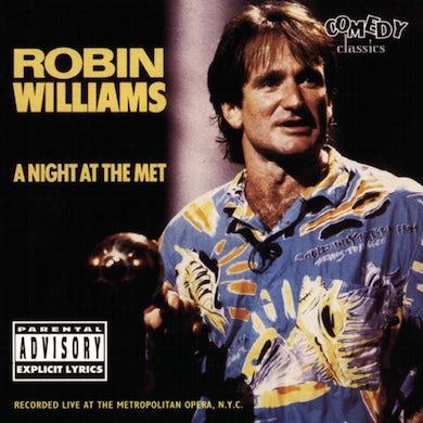 Night at The Met CD