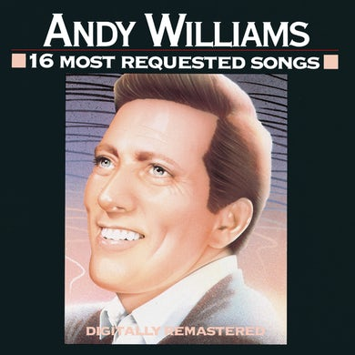 16 Most Requested Songs CD