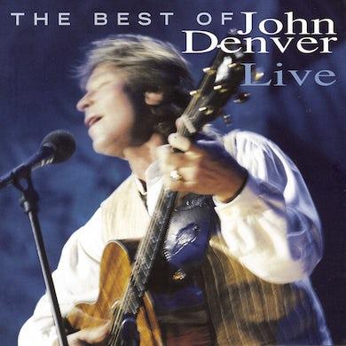 Best of John Denver CD