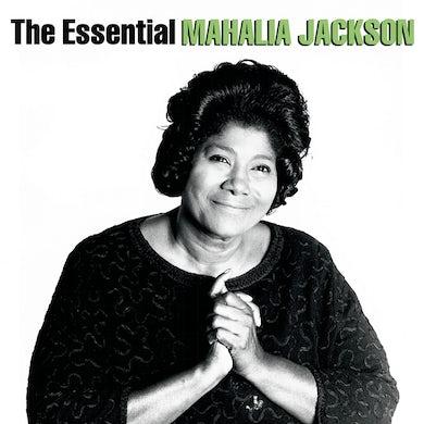 Essential Mahalia Jackson CD